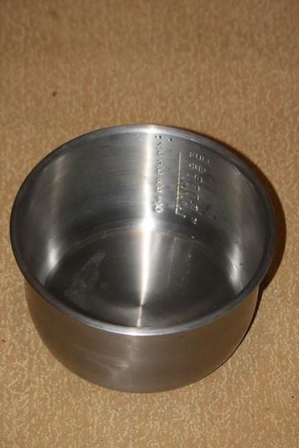 Чаши и крышки для мультиварок REDMOND, керамические чаши ...