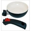 Сковорода d20 см  Ceramic Granit