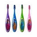 """Зубная щетка """"Джордан для детей от 3 до 5 лет """"Шаг за шагом 2"""""""
